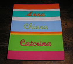 Photos album Anna Chiara Caterina 250px