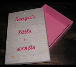 Boxes - Sonya`s little secrets 250px